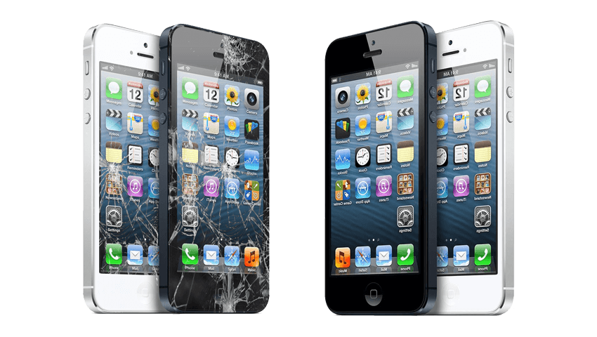 670af33457b274 Phone screen repairs - broken, scratched, cracked or smashed.